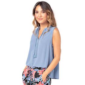 Rip Curl Coconut Shirt Women, denim blue